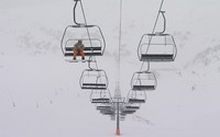 Climate change effects on winter ski tourism in Andorra