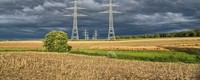 Potential impact of climate change on the UK's electricity network