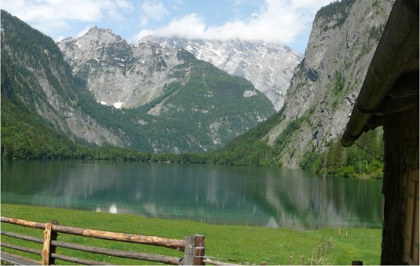 Climate change impacts on the hydrological regime in the SE Alps