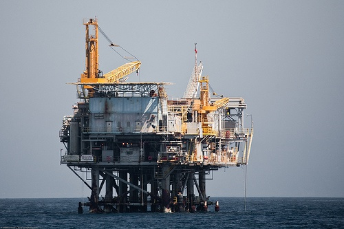 Vulnerability of oil and gas sector