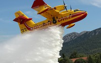 Trends in large wild land fires in NE Spain