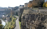 Tourism climate potential for Luxembourg