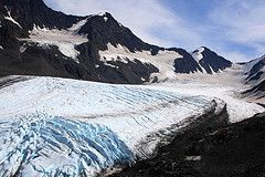 Twenty-first century glacier mass changes