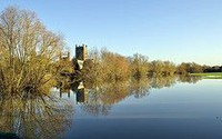 Flood vulnerability assessment for historic buildings in England