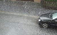 Projected changes in hailstorms during the 21st century over the UK