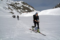 The vulnerability of Pyrenean ski resorts
