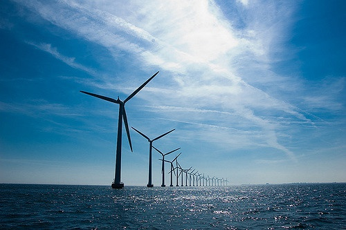 Future changes of wind energy potential over Europe