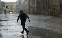 It seems to rain harder in the Czech Republic, but is it due to climate change?