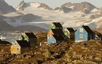 Greenland's archaeological sites threatened by thawing permafrost