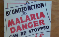 Malaria will not spread across Europe under climate change