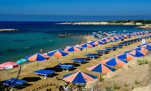 Cyprus' tourism industry will change, but will it suffer from climate change?