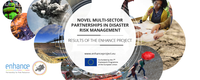 Free download: New book on Disaster Risk Management natural catastrophes in Europe