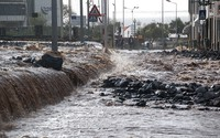 70% of Europe's flood casualties are due to flash floods, and the number of flash floods increases