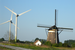 The Netherlands aims to reduce its CO2 emission to almost zero in 2050