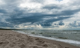 Protecting Poland against future coastal floods is not that expensive