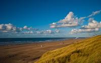 Climate change impacts on dune erosion along the Dutch coast