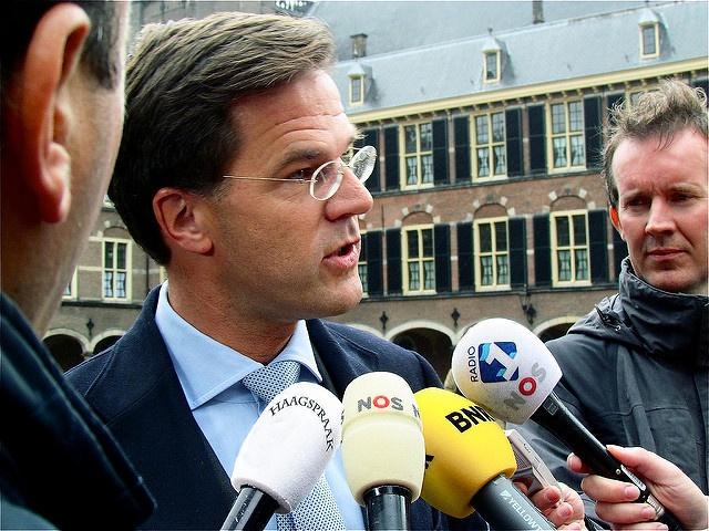 Climate change will be a spearhead for the new and 'greenest Dutch government ever'