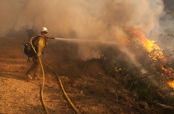 Deadliest wildfires in California ever: lessons to be learned from southern Europe