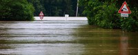 No evidence so far of more major river floods due to climate change
