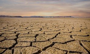Even if we reach the Paris Agreement targets, droughts will still strongly increase