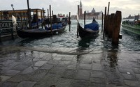 Storm-surge barrier is not enough to protect Venice, experts say