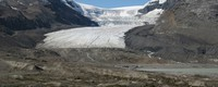 Currently, melting glaciers contribute almost 30 per cent to observed sea level rise