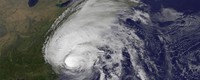 Global warming may increase destructive potential of hurricanes in the Mediterranean