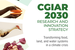 Investment into research must double to halt climate and food crises by 2030, warns CGIAR